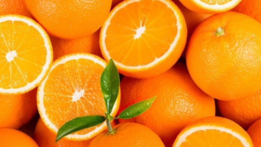 תפוזים כתובמים