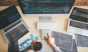 פלטפורמות לבניית אתרים